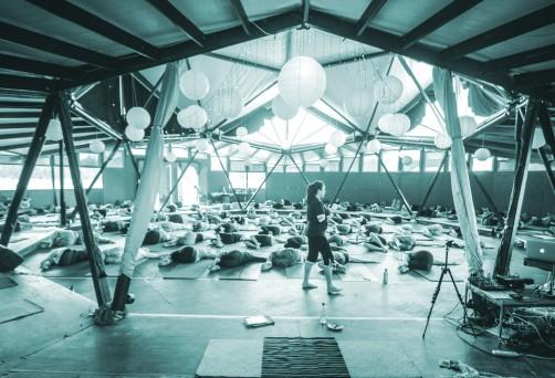 Bhuti Yoga, RICHMOND AUG 6th @ 1pm
