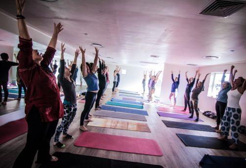 Yoga Point UTRECHT TUE 28 June @7:30pm – 9:30pm
